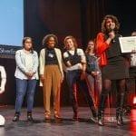 CetteFamille lauréat du Trophée SilverEco 2017 dans la catégorie Meilleure Initiative Intergénérationnelle