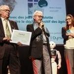 Lauréat R&D Générations Mouvement