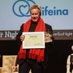 LifeInA lauréat du Trophée SilverEco 2017 dans la catégorie Meilleure Initiative Santé