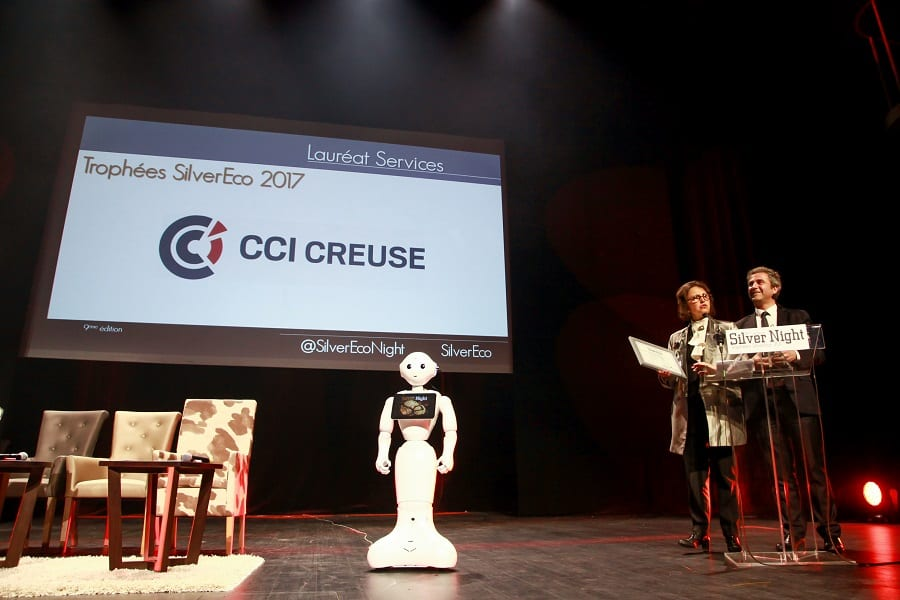 Lauréat Services CCI Creuse