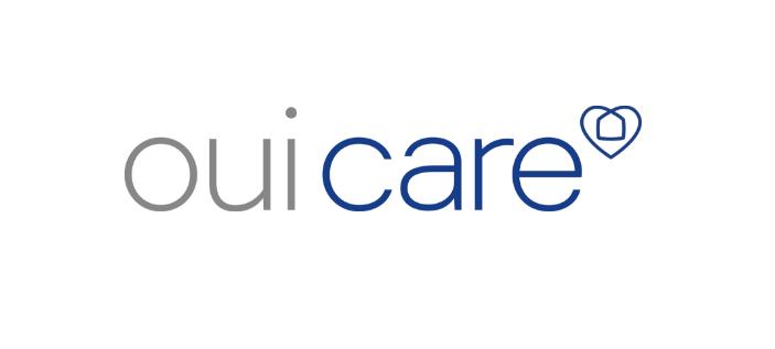 Logo OUI CARE