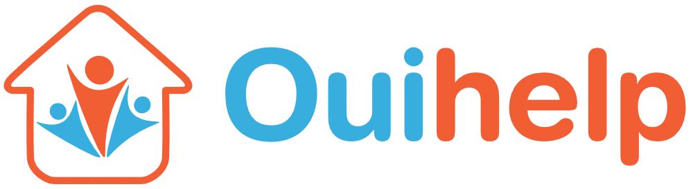 Logo OuiHelp