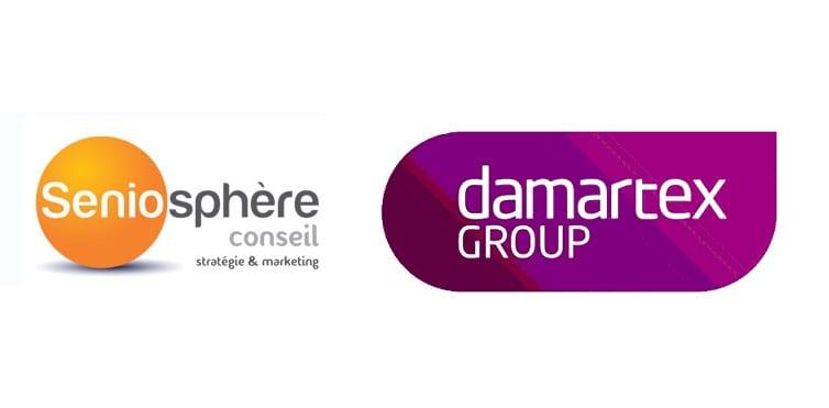 Logo Seniosphère Damartex