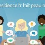 ma-residence.fr lance son nouveau site internet