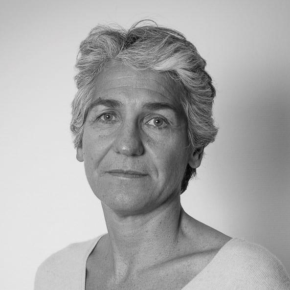 Marie Fuzzati - France Parkinson