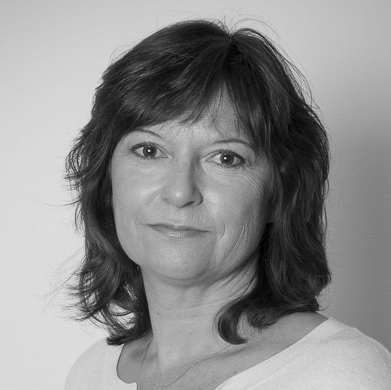 Photo Florence Delamoye - France Parkinson