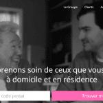 Un nouveau site Internet pour l'Amapa