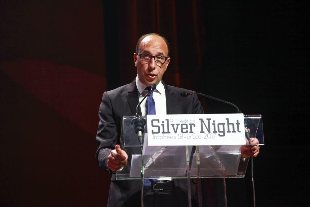 Thierry PEREZ - Représentant Marine Le Pen - SilverNight