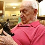 Des chatons au service des résidents atteints d'Alzheimer en Arizona