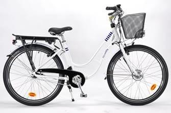 Vélo à Assistance Electrique - 1