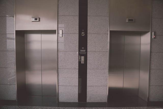 Ascenseur - Mobilité Verticale