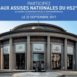 Participez aux Assises Nationales du HS2® le 22 septembre 2017 !