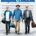 «Braquage à l'ancienne», un film qui met à l'honneur les octogénaires