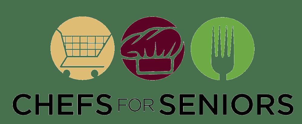 Chefs for seniors logo