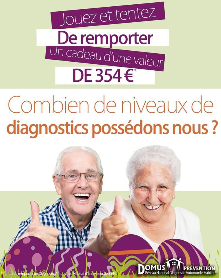 Concours Domus Prévention