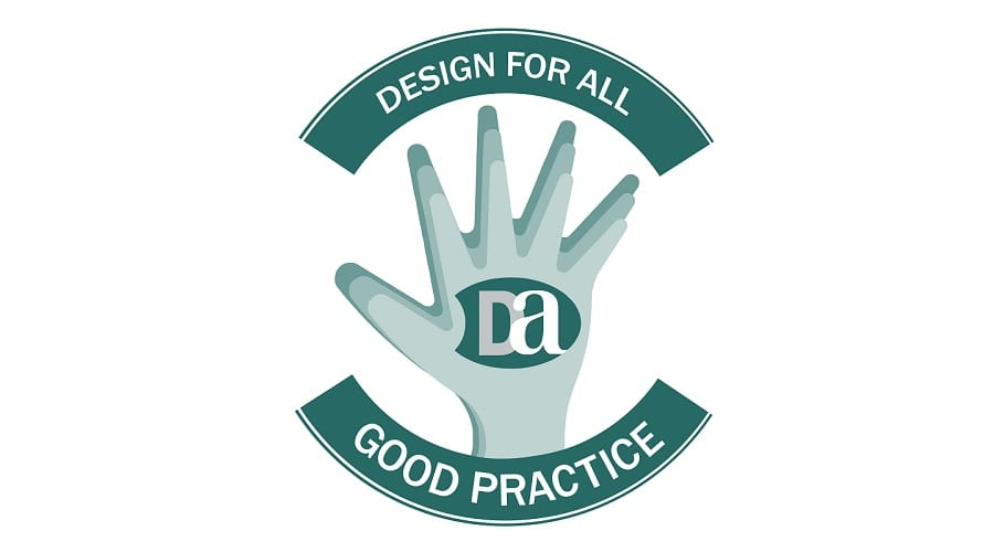 Design for all_logo