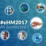 Save the date : E-Health World se tiendra à Monaco les 1er et 2 juin 2017 !