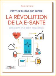 Livre la révolution de la e-santé