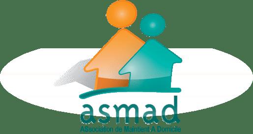 Logo ASMAD