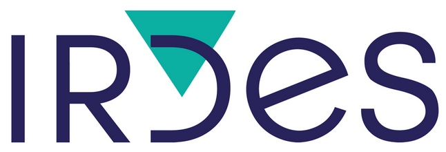Logo IRDES