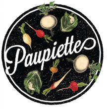 Logo Paupiette