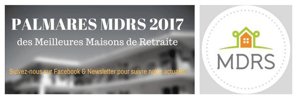 Palmarès MDRS 2017