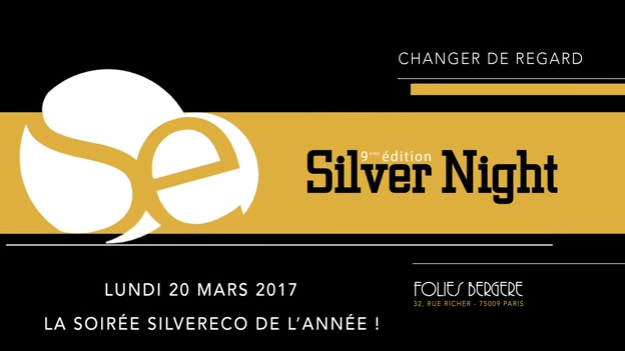 SilverNight 2017