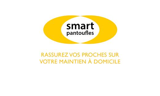 Smart Pantoufles