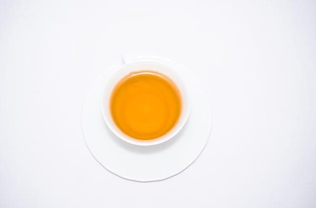Tasse de thé contre Alzheimer