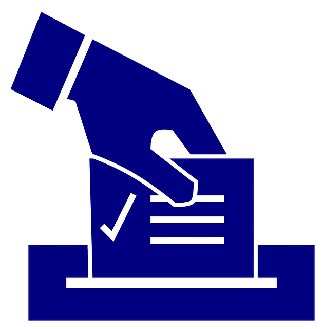 Vote des personnes âgées - Elections