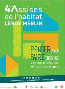 4èmes Assises de l'habitat Leroy Merlin