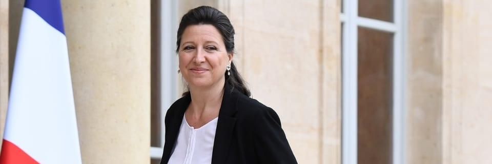 Agnès Buzyn Ministre des solidarités et de la santé