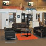 Focus Salon des Seniors 2017 : «L'appartement du bien-vivre», un espace aménagé par Vitaconfort