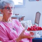 Venez découvrir «Madame Framboise», la nouvelle égérie d'Assystel au Salon des Seniors !