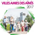 Participez au concours Villes Amies des Aînés avant le 15 juin 2017 !