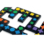 Qwirkle, un outil ludique adapté aux personnes atteintes de la maladie d'Alzheimer