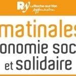 Les Matinales de l'économie sociale et solidaire