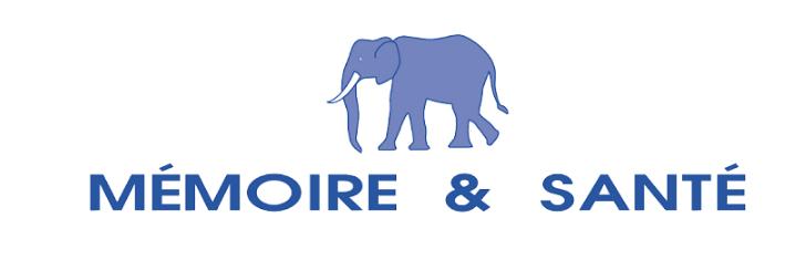 Logo Association Mémoire & Santé