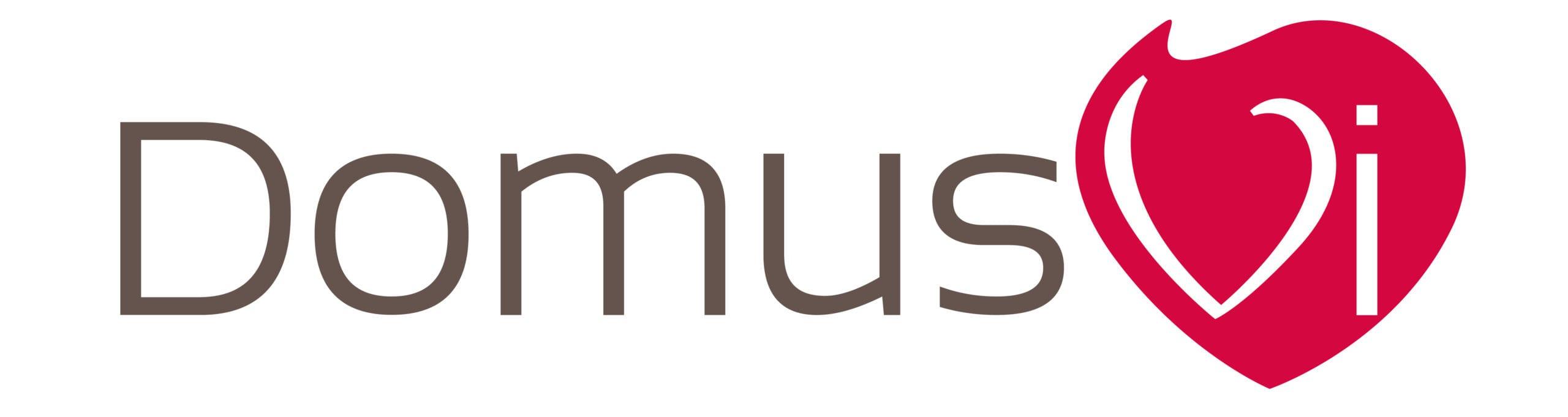 Logo DOMUSVI