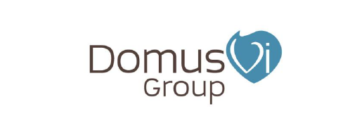 Logo DomusVi Group