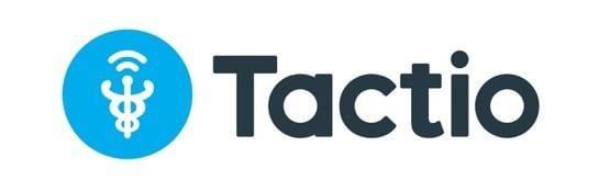 Logo Tactio