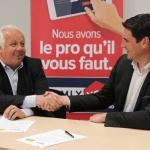 Partenariat HandiBat et HomlyYou