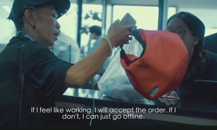 Teo Yoke Lan - Uber Eats