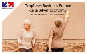 Trophées Business France SilverEconomie