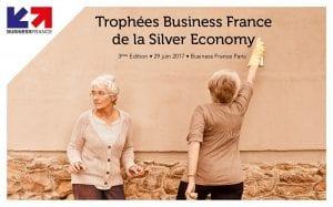 Trophées Business France SilverEconomie