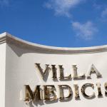 Villas Médicis