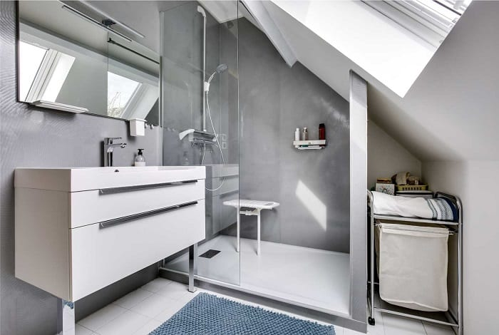 Salle de bain sur-mesure BO L'atelier