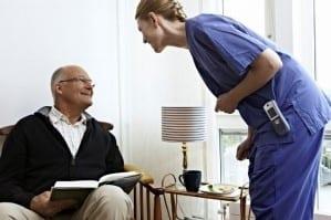 Ascom - Relation personnel et résident - aide soignant