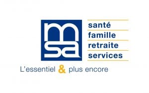 Logo CCMSA