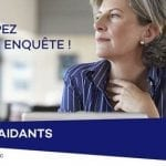 Fondation Médéric Alzheimer : Participez à l'enquête «salariés aidants» jusqu'au 10 juillet !